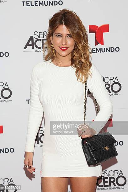 Valentina Acosta Stock Photos and Pictures