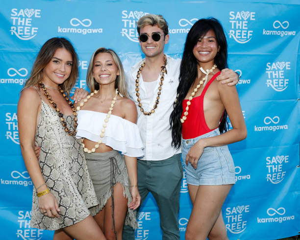 """HI: """"Save the Reef"""" Documentary Premiere"""