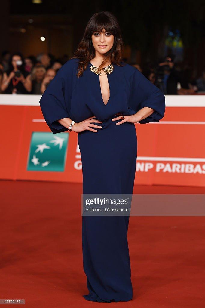 'Tre Tocchi' Red Carpet - The 9th Rome Film Festival
