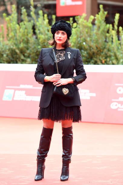 ITA: Prize Ceremony Red Carpet - 18th Alice Nella Città 2020