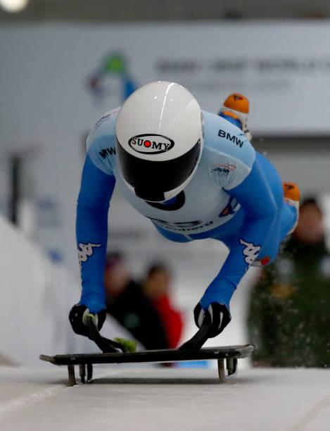 DEU: BMW IBSF World Championships Altenberg 2020 - Day 8