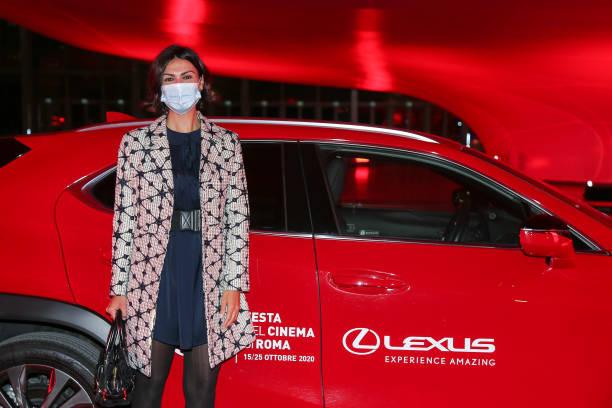 ITA: Lexus at the 15th Rome Film Fest - Day 11