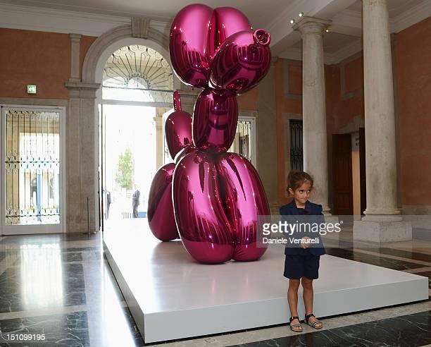 Valentina Paloma Pinault Imagens e fotografias - Getty Images