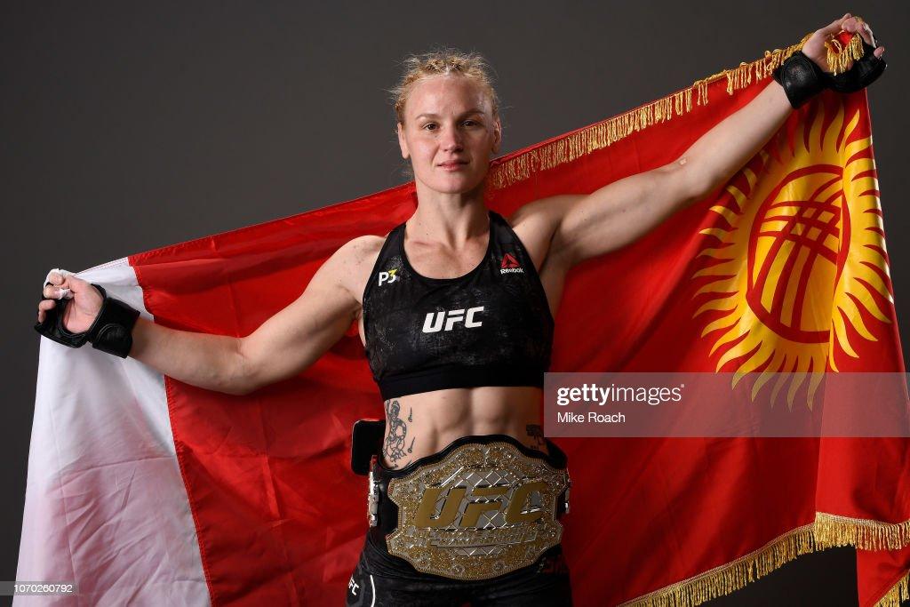 UFC 231: Holloway v Ortega : Fotografia de notícias