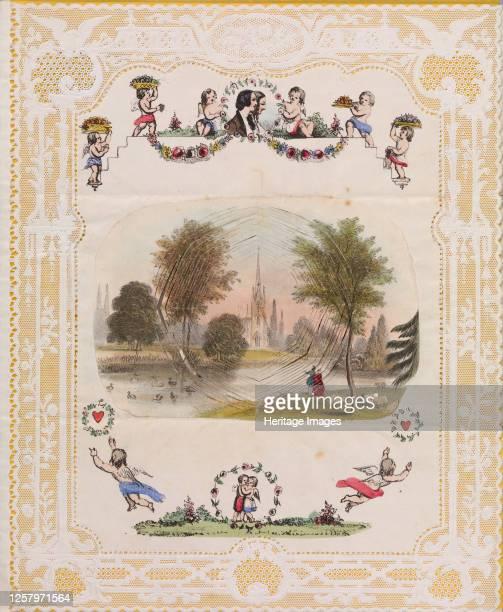 Valentine 183050 Artist Anon