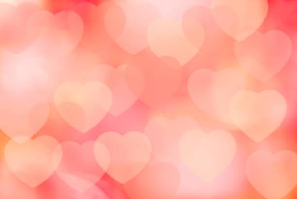 Valentine Background Wall Art