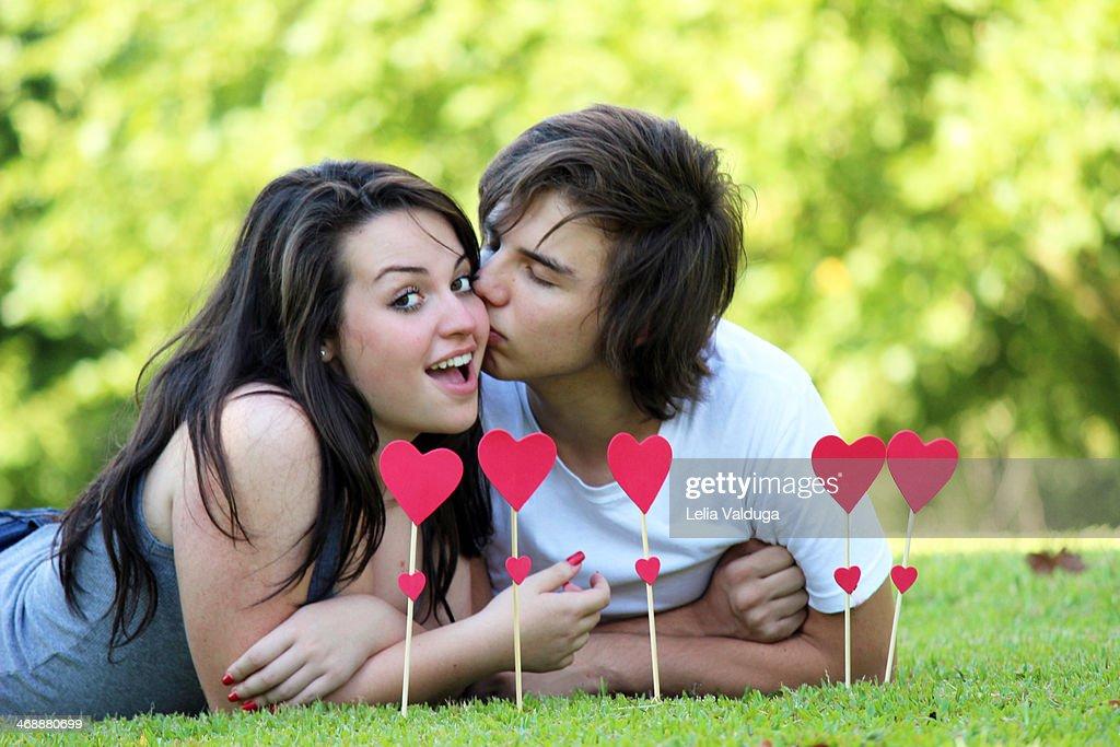 Valentine Day: Surprise!