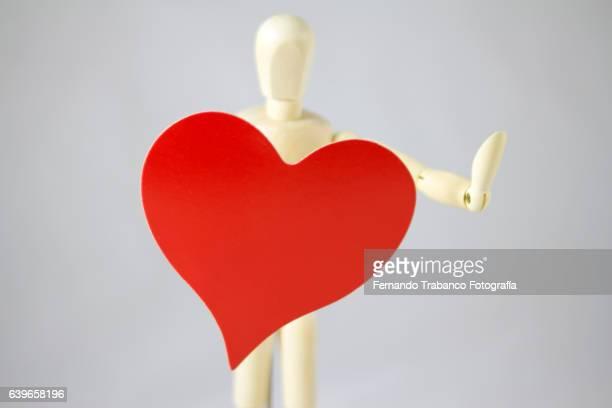 Valentine's Day. Cardiology