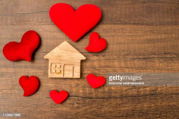 valentine's day concept - february stock pictures, royalty-free photos & images