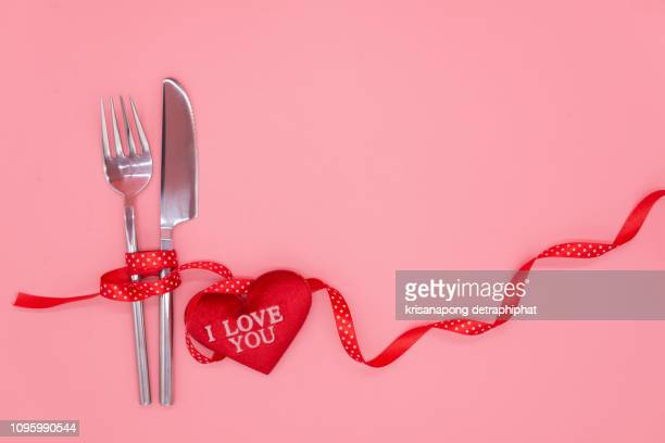 valentine's day dinner - valentines day dinner stock pictures, royalty-free photos & images