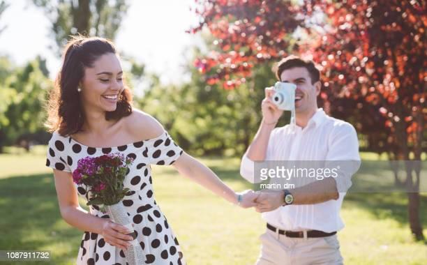 valentine's day - viaggio di nozze foto e immagini stock