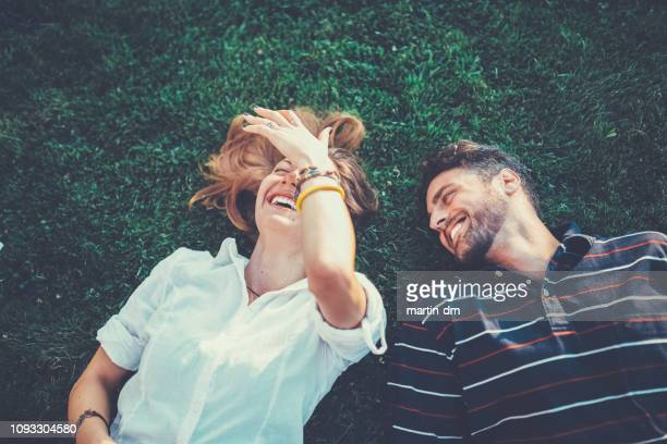 valentine's day - love at first sight stock pictures, royalty-free photos & images