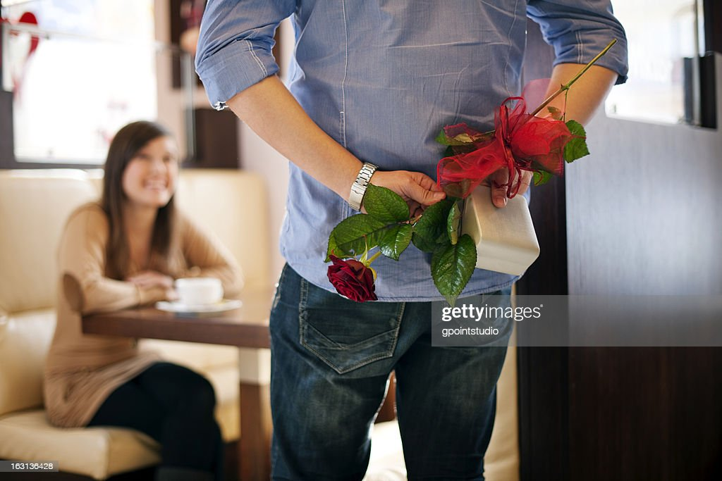 Valentine's Day : Stock Photo