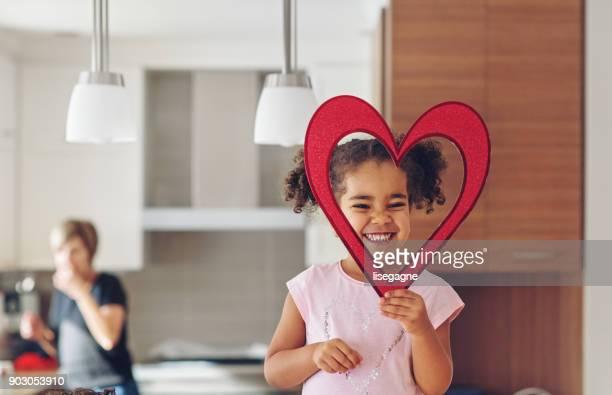 aftelkalender voor valentijnsdag - naughty valentine stockfoto's en -beelden