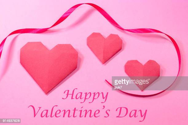 valentine's day - heart month stock photos and pictures