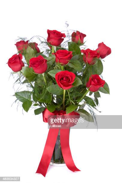 dozen roses stock photos and pictures getty images