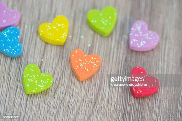 valentines day,heart - heart month stock photos and pictures