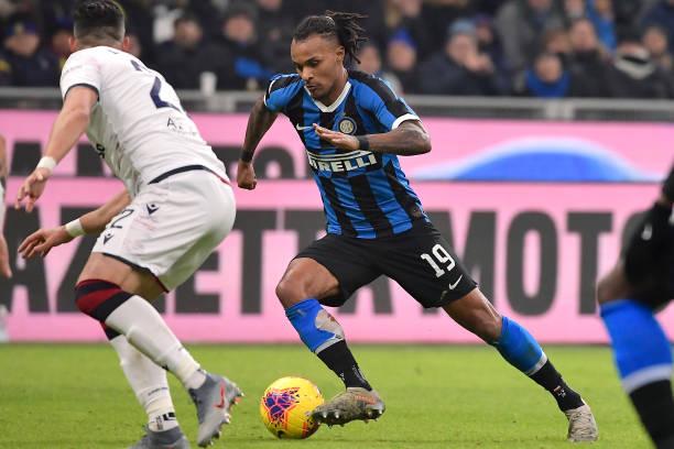 Internazionale v Cagliari Calcio - Italian Serie A