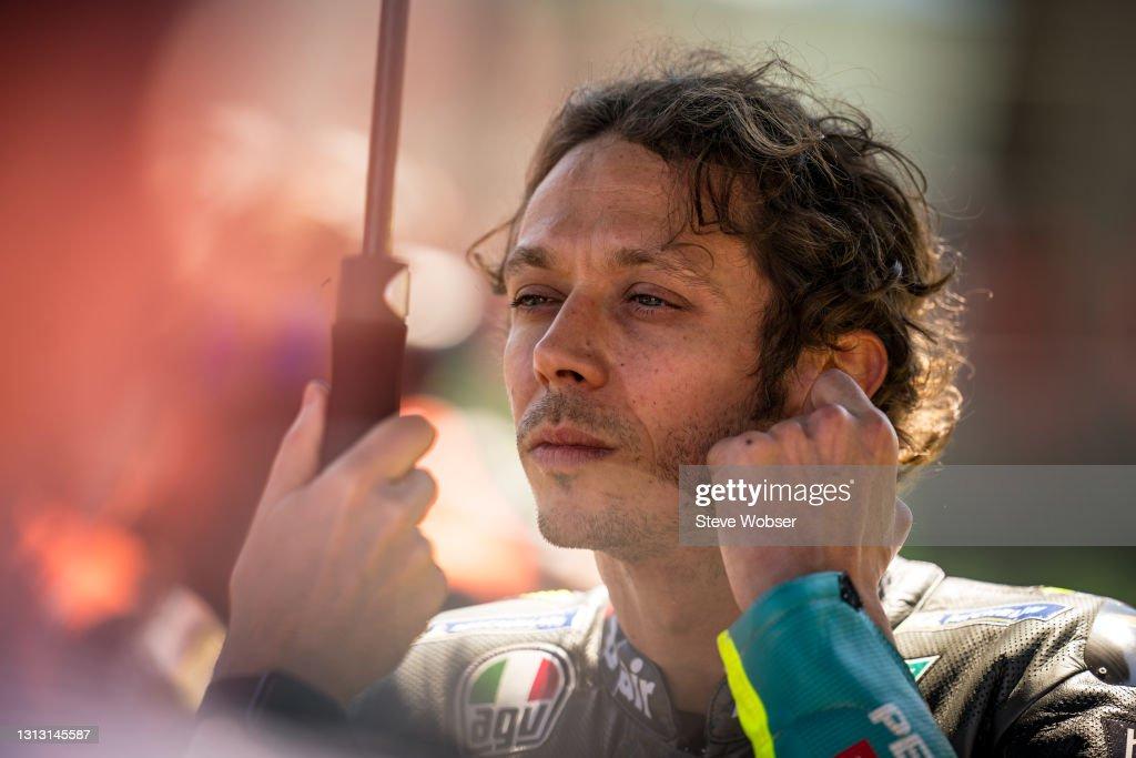MotoGP of Portugal - Race : News Photo
