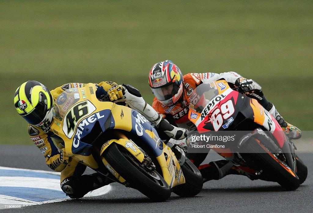 2006 Australian Motorcycle Grand Prix
