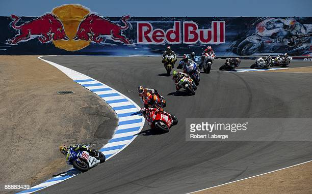 Mazda Raceway Laguna Seca >> Mazda Raceway Laguna Seca Pictures And Photos Getty Images