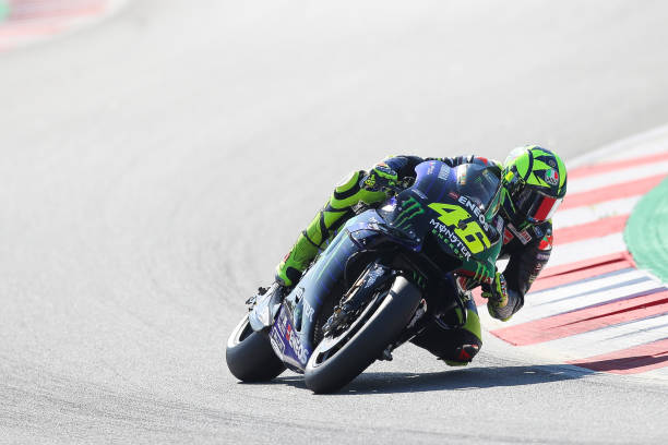 ESP: MotoGp of Catalunya - Race
