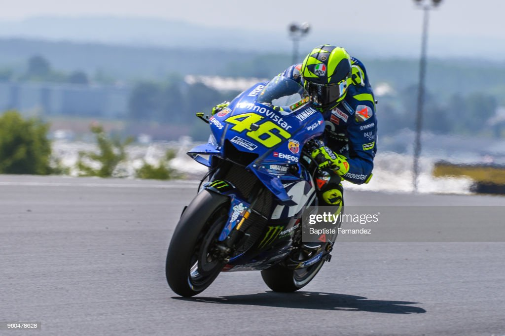 Grand Prix de France - Moto GP