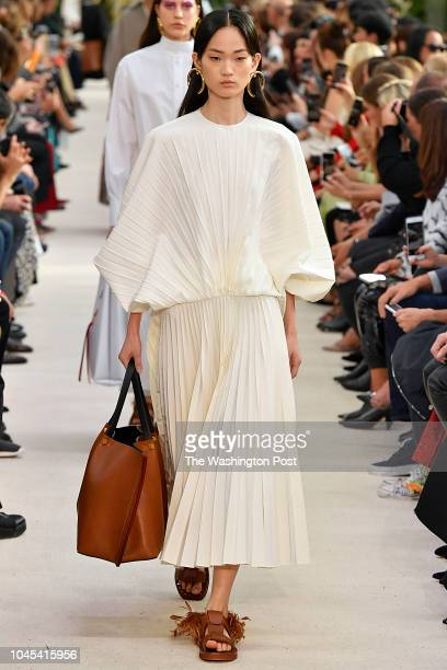 Valentino Spring/Summer 2019 collection