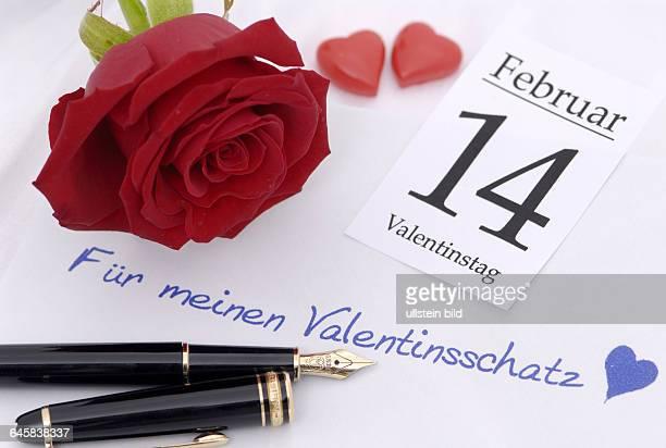 Valentinstag Valentinstage Valentinstagsgeschenk Valentinstagsgeschenke Liebe Valentinstagsgr¸e Valentinstagsgru 14 vierzehnter Februar Herz Herzen...