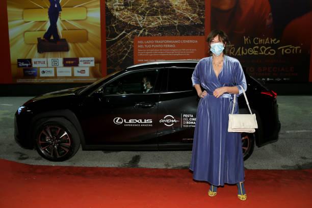 ITA: Lexus at the 15th Rome Film Fest - Day 10