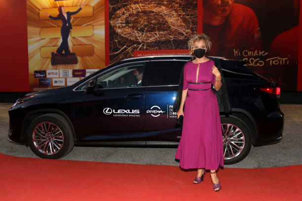 ITA: Lexus at the 15th Rome Film Fest - Day 5