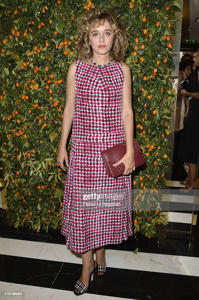 Tory Burch Paris Flagship Opening