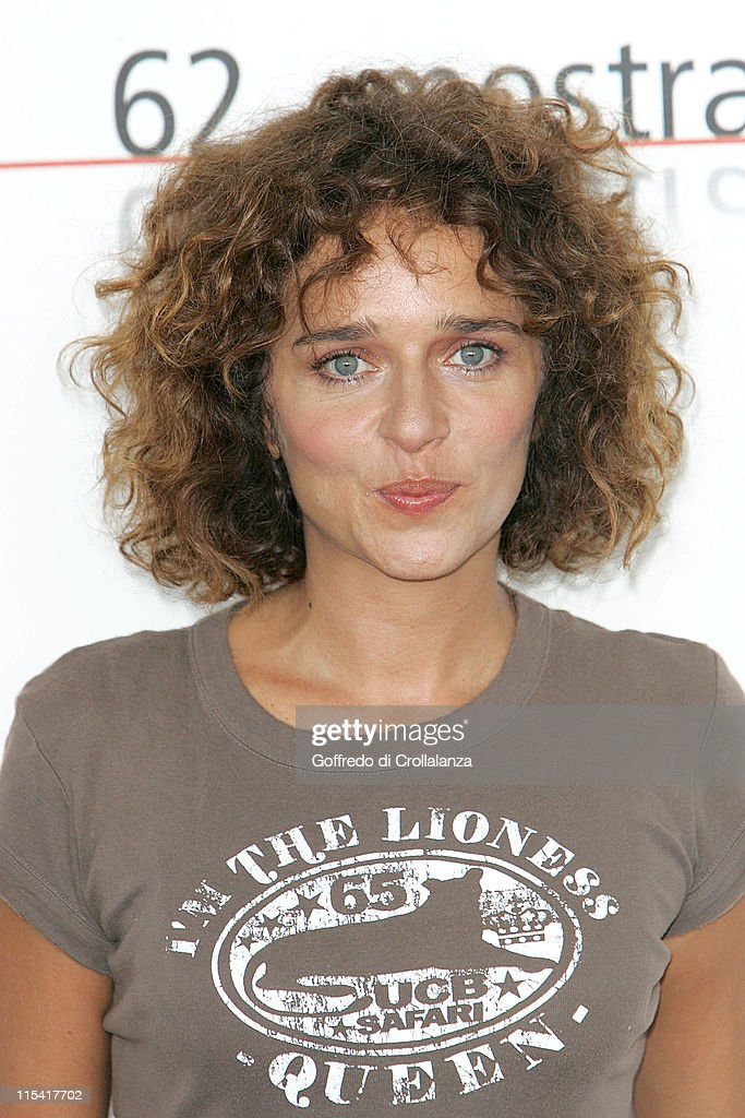 "2005 Venice Film Festival - ""Texas"" - Photocall"
