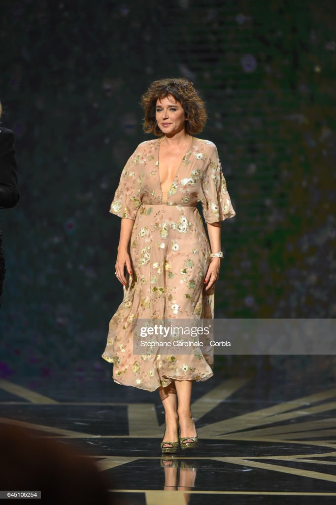 Ceremony - Cesar Film Awards 2017 At Salle Pleyel : News Photo