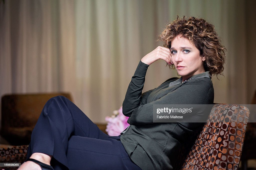 Valeria Golino, Self Assignment, May 2013