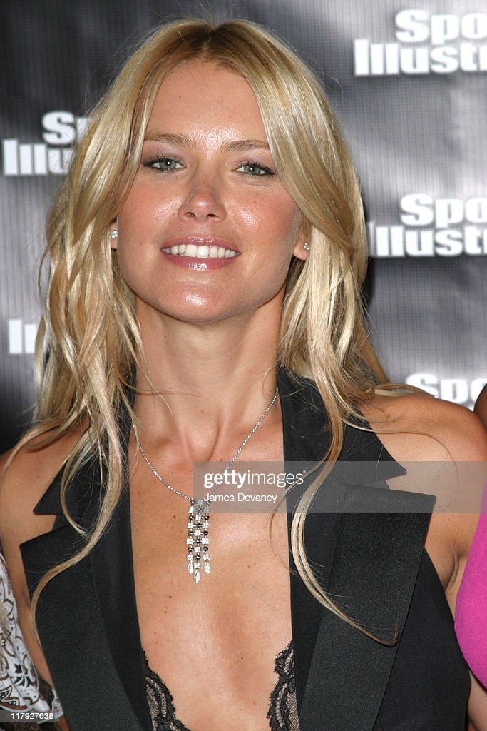 2004 Sports Illustrated Swimsuit Issue - Top Models Celebrate the Issue's 40th