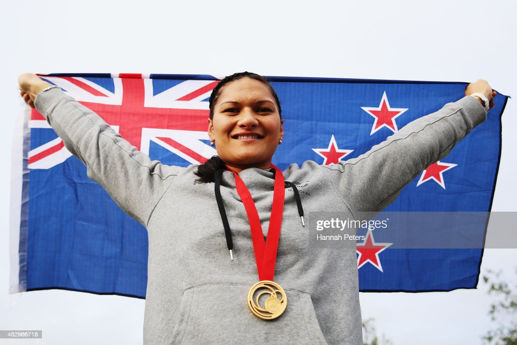 20th Commonwealth Games - Day 8: Around the Games : News Photo