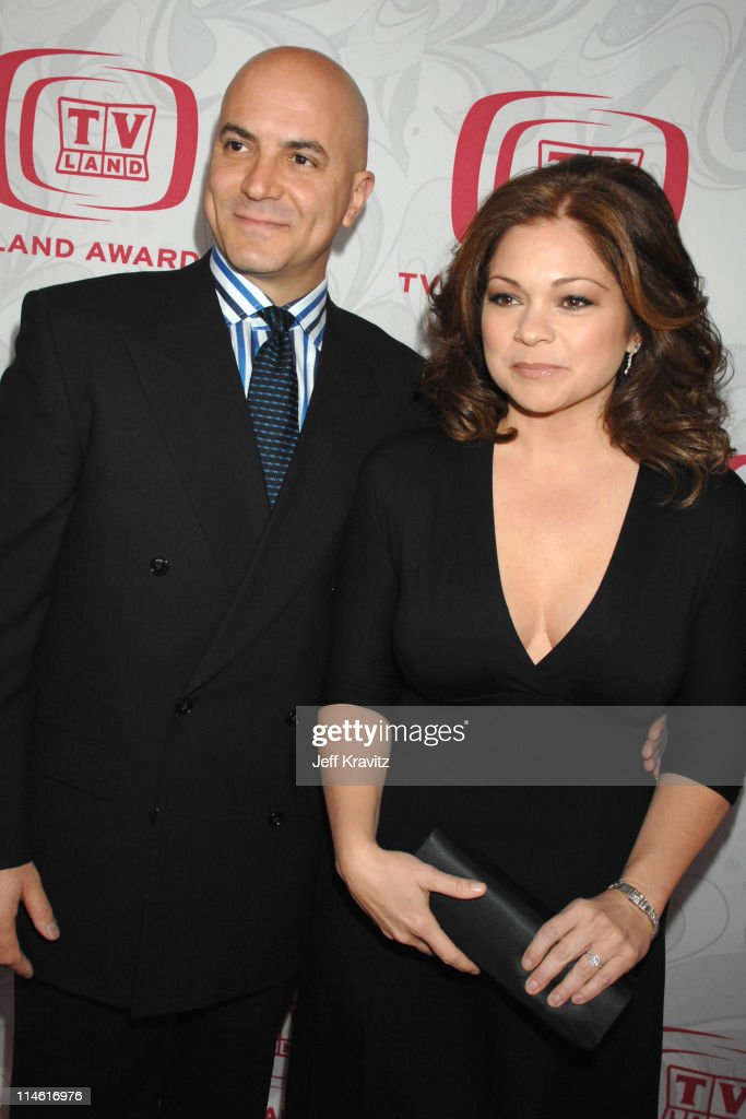 5th Annual TV Land Awards - Red Carpet : News Photo