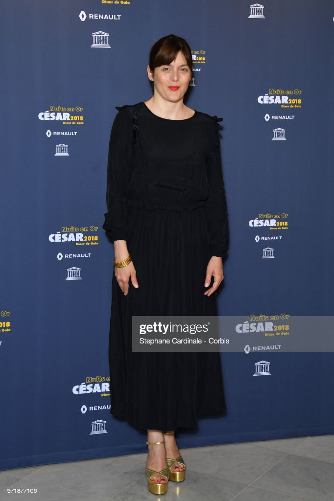 'Les Nuits en Or 2018' Dinner Gala At Unesco In Paris