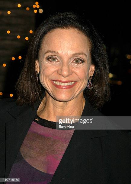 Valerie Harper during Academy Of Television Arts & Sciences Presents TV Cares: Ribbon Of Hope Celebration 2004 at Leonard H. Goldenson Theatre in...