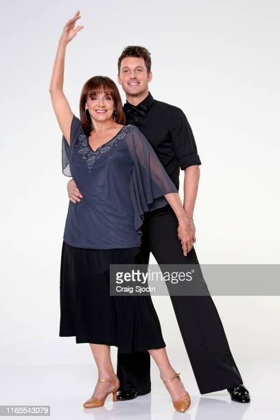 MACMANUS Valerie Harper partners with Tristan Macmanus Dancing with the Stars returns for Season 17 on MONDAY SEPTEMBER 16 on the ABC Television...