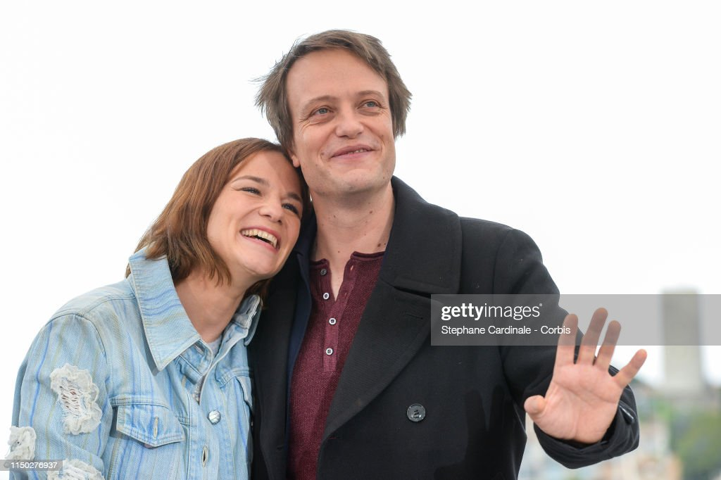 "FRA: ""A Hidden Life"" Photocall - The 72nd Annual Cannes Film Festival"