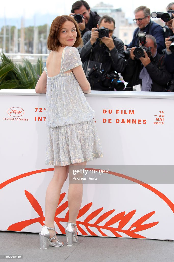 "FRA: ""A Hidden Life"" Photocall - The 72nd Annual Cannes Film Festival"