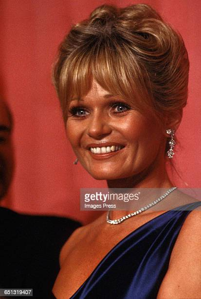 Valerie Perrine circa 1979 in Los Angeles California