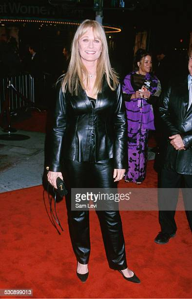 Valerie Perrine during What Women Want Los Angeles Premiere at Mann Village Theatre in Westwood California United States