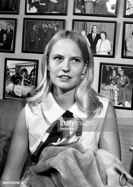 Valerie Schulte who as the 'mysterious woman in the polka dot dress' was once considered a missing link in the assassination of Senator Robert...