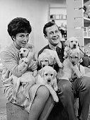 Valerie singleton and christopher trace presenters of the childrens picture id954969968?s=170x170