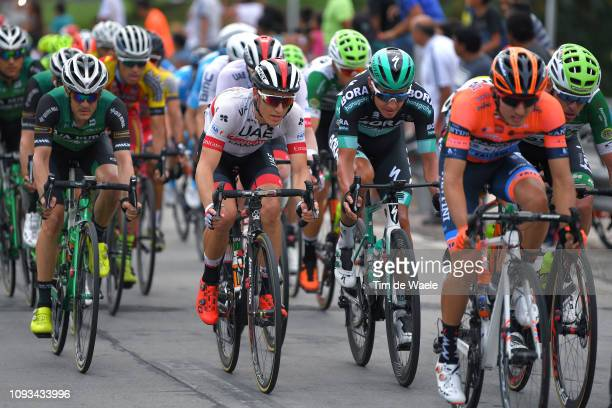 Valerio Conti of Italy and UAE Team Emirates / during the 37th Tour of San Juan 2019, Stage 7 a 141,3km stage from San Juan to San Juan / Avenida...