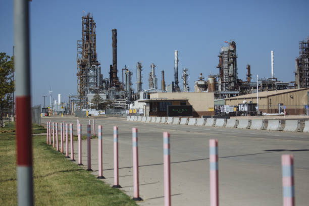 TX: U.S. Oil Industry Prioritizes Output Over Debt