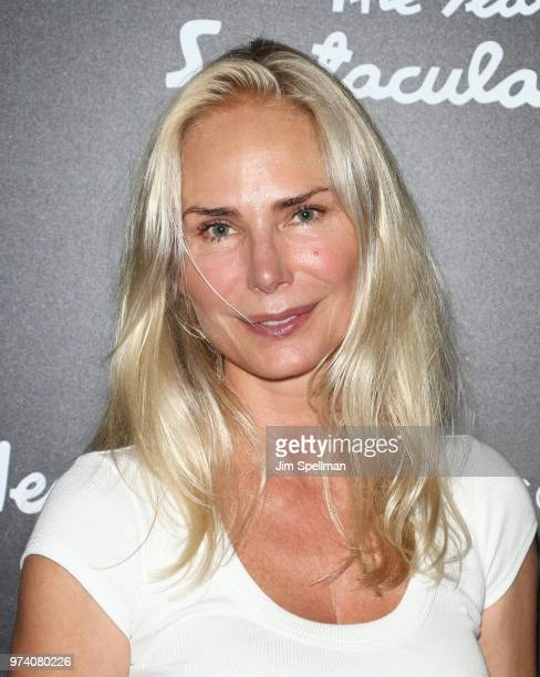 Valesca GuerrandHermes attends the screening of 'The Year Of Spectacular Men' hosted by MarVista Entertainment and Parkside Pictures with The Cinema...